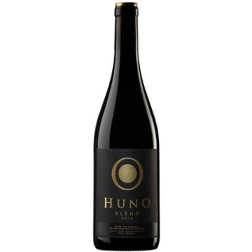 Huno Blend Vino Tinto Ribera del Guadiana
