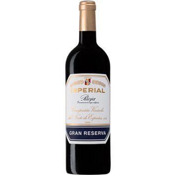 imperial gran reserva cune vino tinto rioja