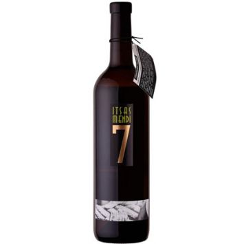 Itsasmendi 7 Vino Blanco Txakoli