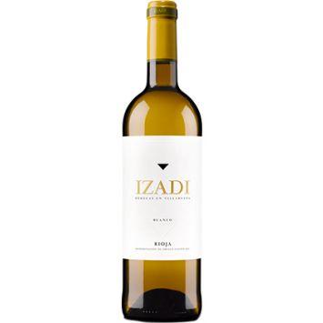 izadi blanco vino rioja