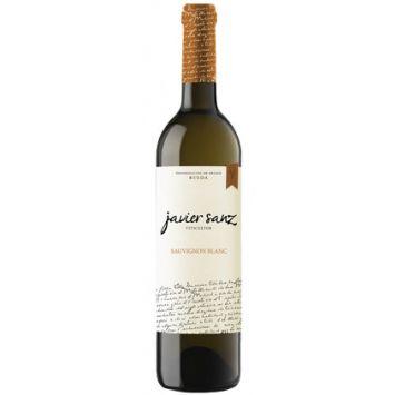 Javier Sanz Sauvignon Blanc vino blanco DO Rueda Bodegas Javier Sanz