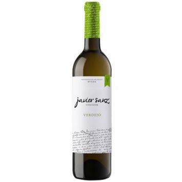 Javier Sanz Verdejo 2017 Vino Blanco Rueda