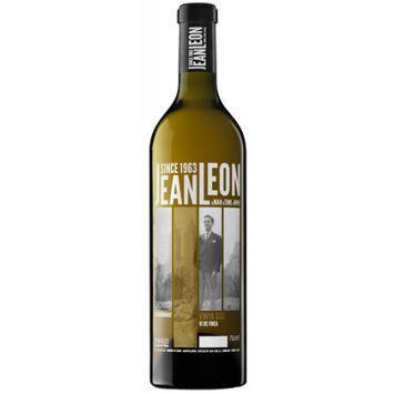 Jean Leon Vinya Gigi Chardonnay comprar vino blanco