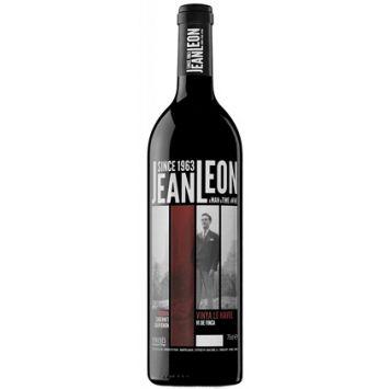 Jean Leon Vinya Le Havre 2007 vino tinto penedes al mejor precio