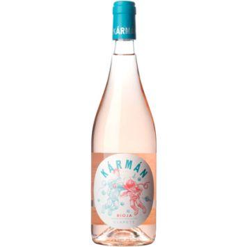 karman clarete vino rosado rioja gomez cruzado
