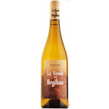 La Banda del Argílico vino Micobio Wines
