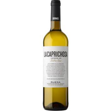 Vino Blanco Palacio de Bornos La Caprichosa 2015 Rueda