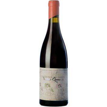 la danza del viento molino quemado bodegas 4 monos viticultores vinos de madrid