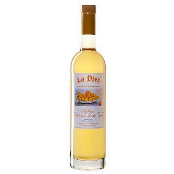 Casta Diva La Diva vino dulce de Bodegas Gutiérrez de la Vega Comprar online