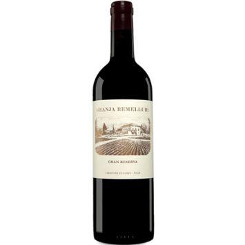 La Granja Remelluri Gran Reserva vino tinto rioja