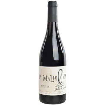La Maldición Gleba de Arcilla vino tinto Madrid