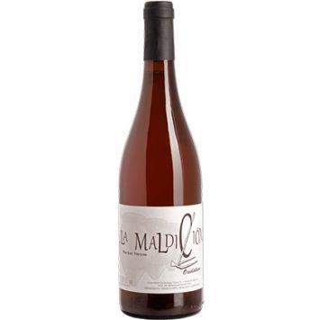 vino blanco la maldicion torrontes oxidativo vinos madrid marc isart
