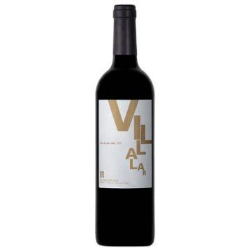 La Mejorada Villalar Oro vino de Castilla y León.