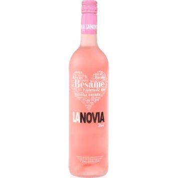 La Novia Ideal vino rosado DO Valencia Bruno Murciano