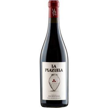 La Plazuela Vino Tierra Castilla la mancha
