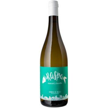 La Raspa vino blanco sierras de malaga