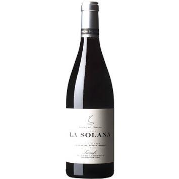 la solana vino tinto suertes del marques valle de la orotava islas canarias