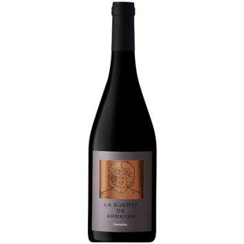La Suerte de Arrayán Comprar Vino de Bodegas Arrayán