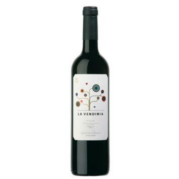 La Vendimia 2017 Compra vino de Bodegas Palacios Remondo