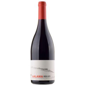 dominio do bibei lalama vino tinto ribeira sacra
