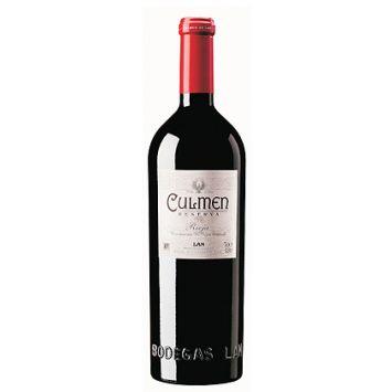 culmen reserva vino tinto rioja
