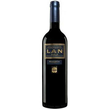 lan reserva vino tinto rioja