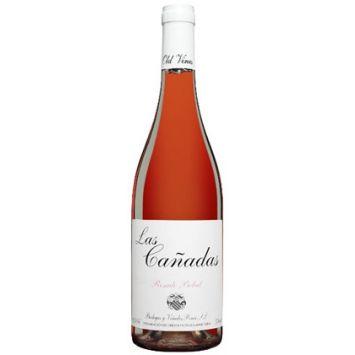 Las Cañadas 2017 vino rosado bobal manchuela ponce