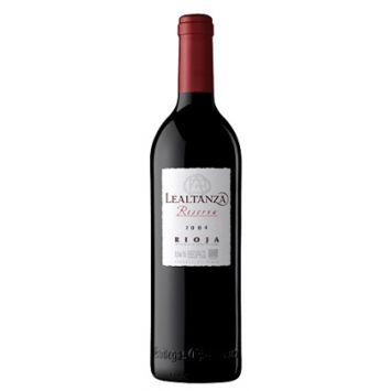 Lealtanza Reserva Comprar Vino Rioja