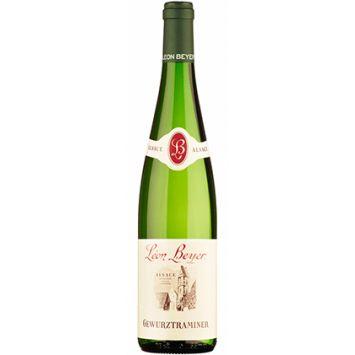 leon beyer gewurztraminer vino blanco alsacia francia