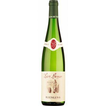 leon beyer riesling vino blanco alsacia francia