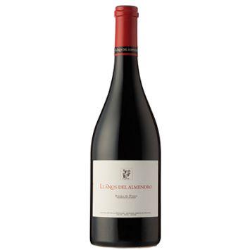 dominio de atauta llanos del almendro vino tinto ribera duero