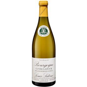 Louis Latour Cuvée Latour Blanc 2017