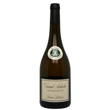 Louis Latour Grand Ardeche  vino blanco francia