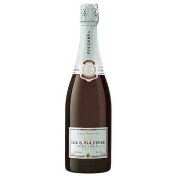 Louis Roederer Carte Blanche comprar champagne