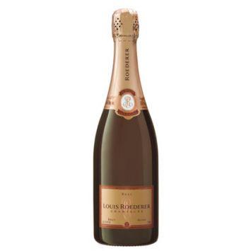 Comprar online Louis Roederer Rosé Vintage Mágnum 2009 Champagne
