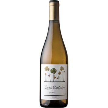 vino blanco luna beberide godello bierzo