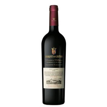 Marqués de Griñón Petit Verdot 2013 Vino Tinto comprar online