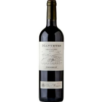 Manyetes clos mogador gratallops priorat vino tinto