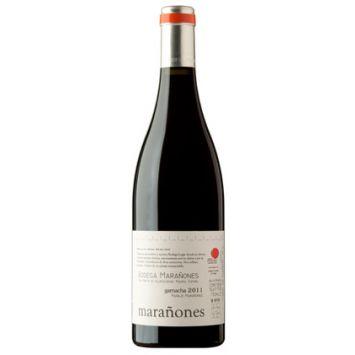 Marañones Vino Tinto de Madrid