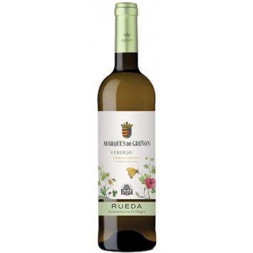 Marqués de Griñón Verdejo vino blanco rueda