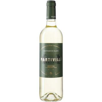 martivilli sauvignon blanc vino blanco rueda angel lorenzo cachazo