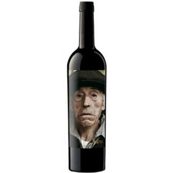 Matsu El Viejo 2015 vino tinto de toro
