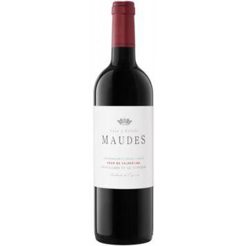 maudes vino tinto cigales bodegas lezcano lacalle