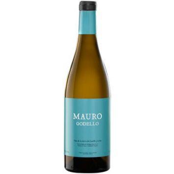 mauro godello vino blanco de castilla y leon bodegas mauro