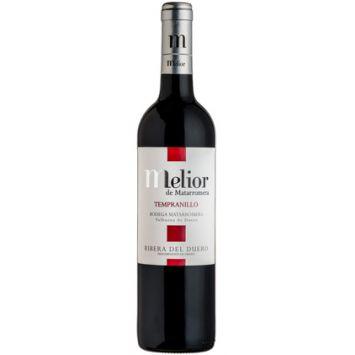 Melior de Matarromera Roble Comprar Vino de Bodegas Matarromera
