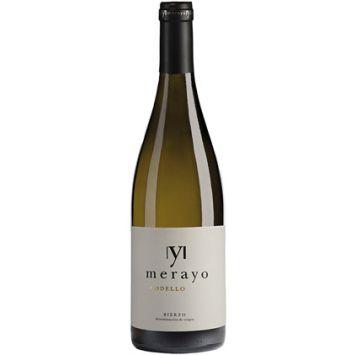 Merayo Godello vino blanco Bierzo Merayo Bodegas y Viñedos