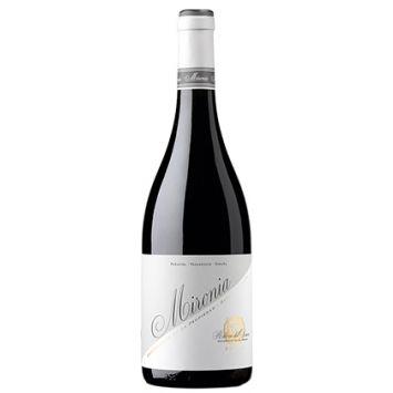 mironia reserva vino tinto ribera del duero bodegas peñafiel