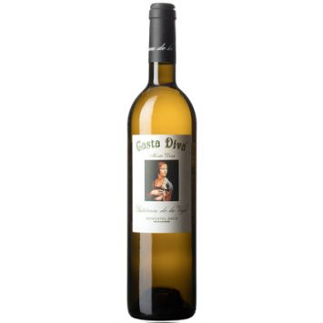 monte diva vino blanco gutierrez de la vega alicante