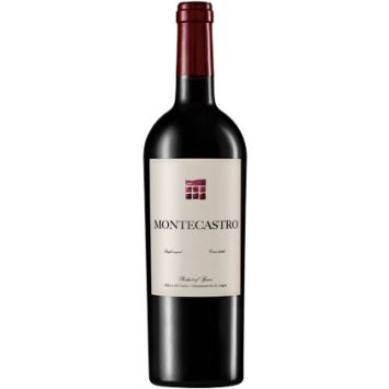 montecastro vino tinto ribera del duero hacienda monasterio