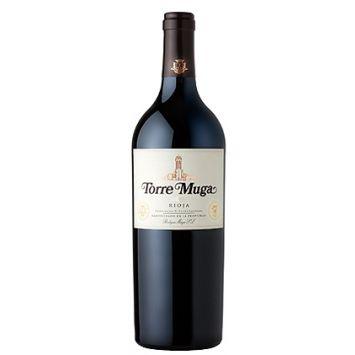 Torre Muga Vino Tinto DO Rioja